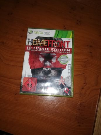 Home Front, Xbox 360