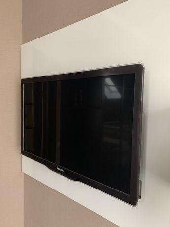 Продам телевизор Philips, диагональ 40