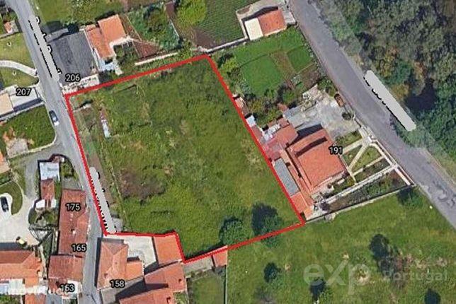 Terreno com área total de 2070 m2 com viabilidade de construção