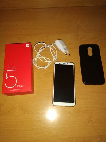 Xiaomi redmi 5 Plus Обмен/Продажа