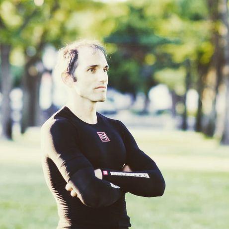 Personal Trainer Outdoor/Estúdio/Domicílio - promoção pack 10 sessões