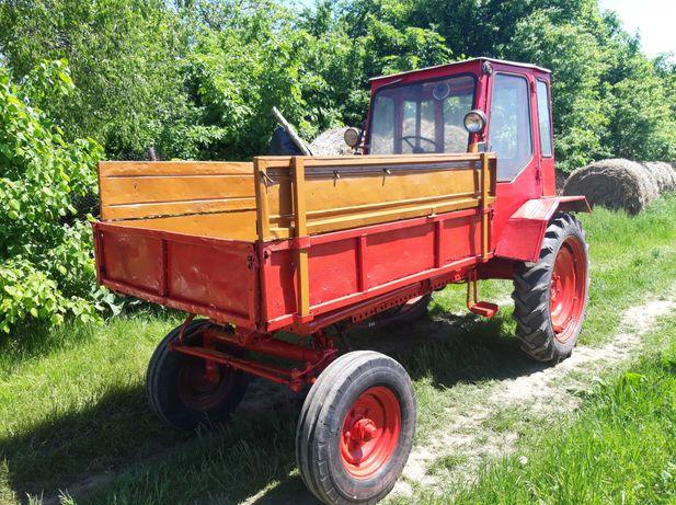 Трактор ХТЗ Т-16