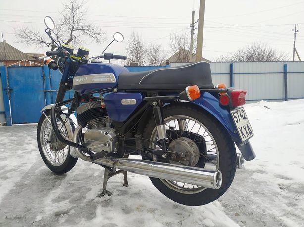 Продам мотоцикл Jawa 350
