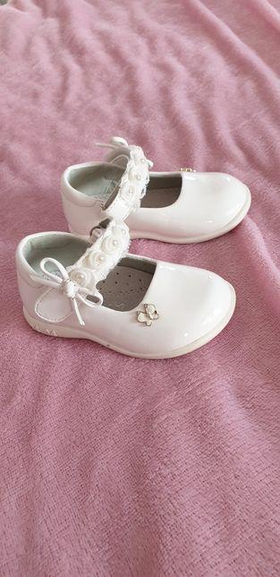 Туфельки, туфли