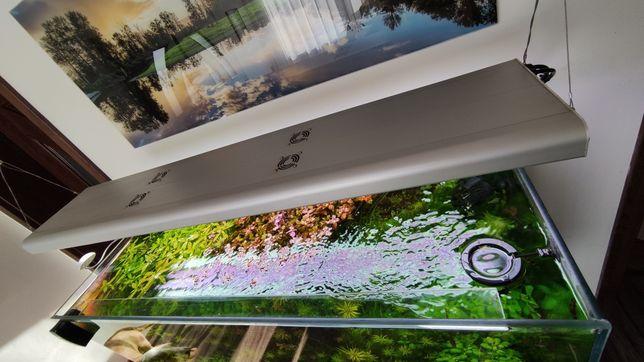Belka Oświetlenie T5 Akwarystyczna Blau Lumina 454 4x54W 120cm