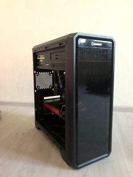 Игровой ПК/IntelCore i5(661)/8GB(DDR3)/HDD-1000GB/Доставка БЕСПЛАТНАЯ