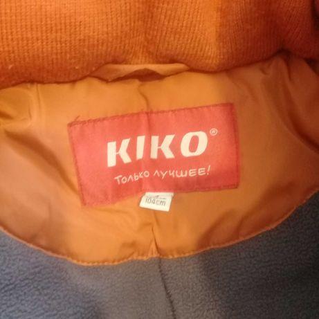 Дитячий зимовий костюм KIKO