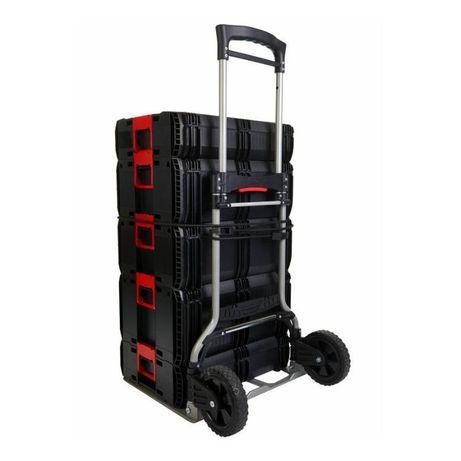 Wózek Milwaukee HD BOX TROLLEY