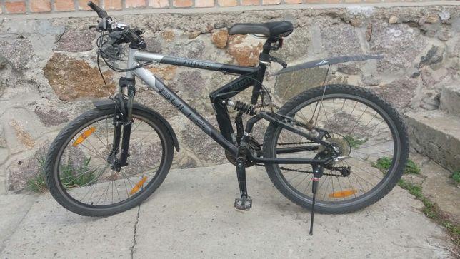 Велосипед BULLS горный