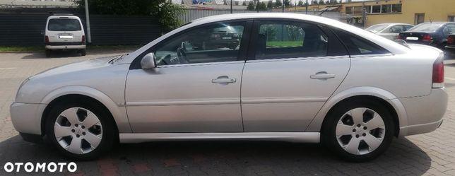 Opel Vectra Opel Vectra C 2.2 GTS