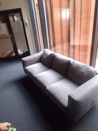 Sofa Ikea nierozkladana 2 sztuki