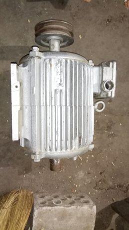 Двигатель 11кВт
