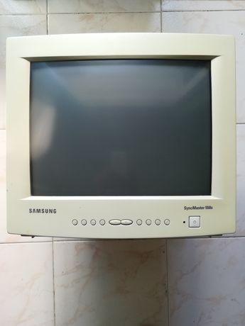 Monitor Syncmaster 550 S - Samsung