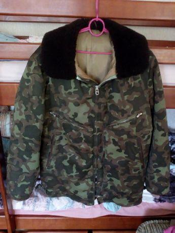 Лётная. ВВС.Куртка и комбез.54 - 56 размер.