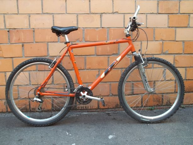 Велосипед 'BATAVUS' алюмінієвий