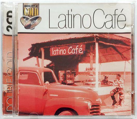 Latino Cafe 2CD 2000r