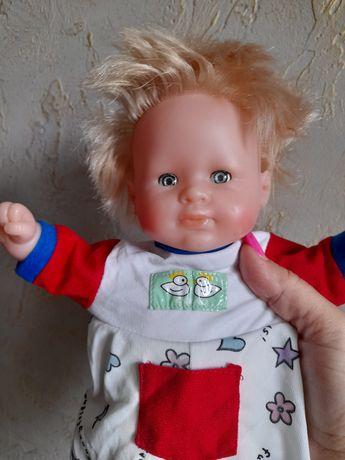 Кукла мальчик Corolle,Франция