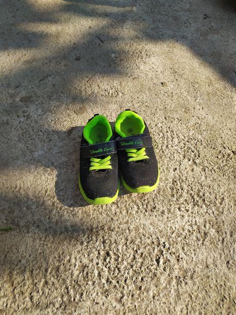Кросовки на хлопчика
