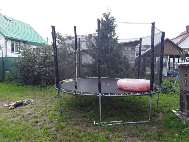 Trampolina     380cm