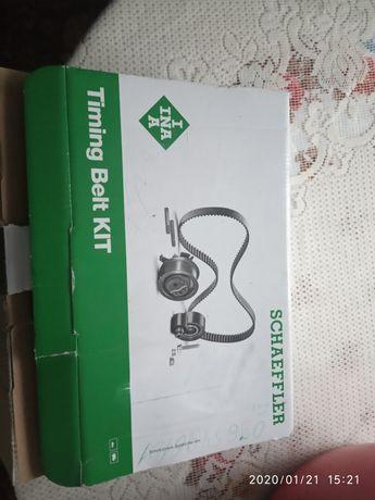 Грм schaeffler timing belt kit