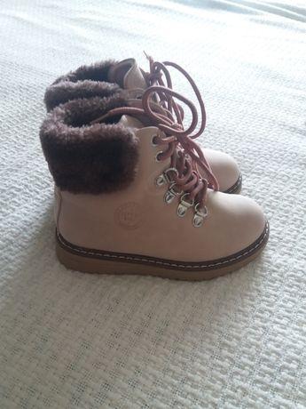 Buty zimowe Reserved -nowe