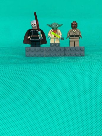 Lego Star Wars  magnesy