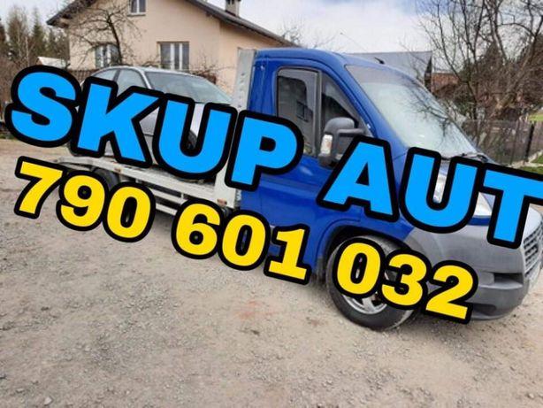 Skup Aut Samochodów Za Gotówkę -Sanok -Brzozów-Krosno !!!