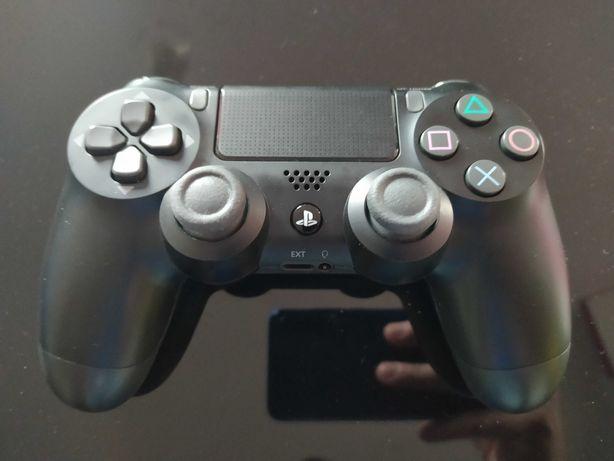 Pad PS4 Dualshock 4 V2 oryginał czarny