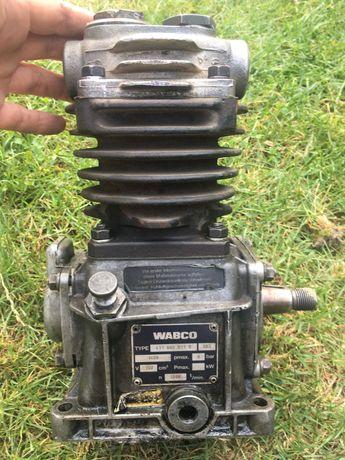 Kompresor, sprężarka Wabco 411003