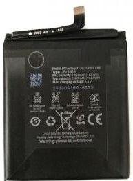 Baterias novas para BQ Aquaris X2 / Aquaris X2 Pro