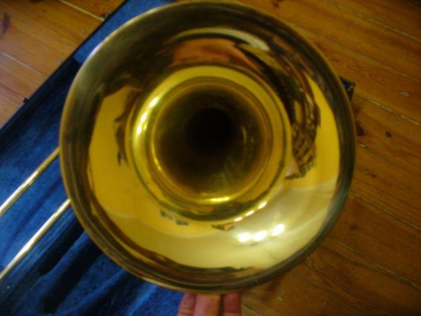 Тромбон бас Yamaha -10%