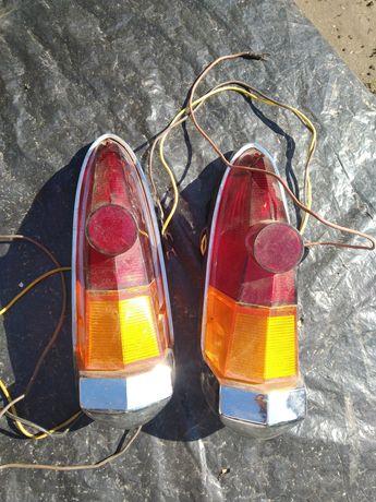 Фонарь ГАЗ 21,задние фонари-новые,(цена 1500)