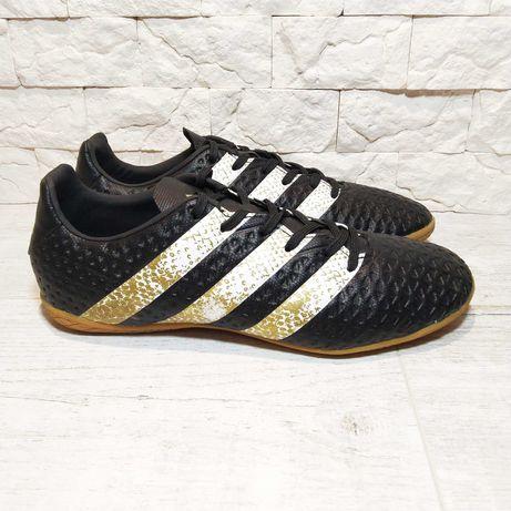 Футзалки 42 (41) Adidas. (кроссовки сороконожки)