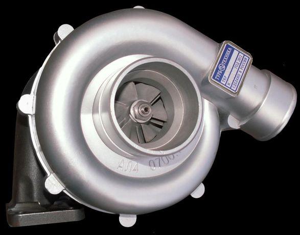 Ремонт турбин за сутки!