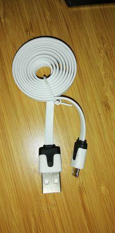 Kabelek USB do telefonu