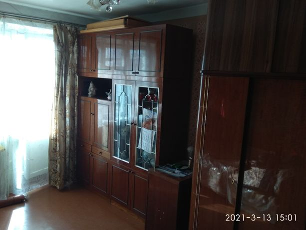 Сдам комнату в квартире ул. И. Мазепы 27 в Чернигове