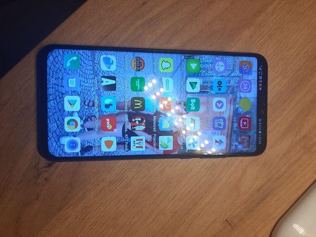Smartfon Honor 8x od Hyuwaeia 12 mcy gwarancji jak nowy