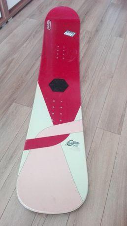 Deska snowboardowa/ snowboard
