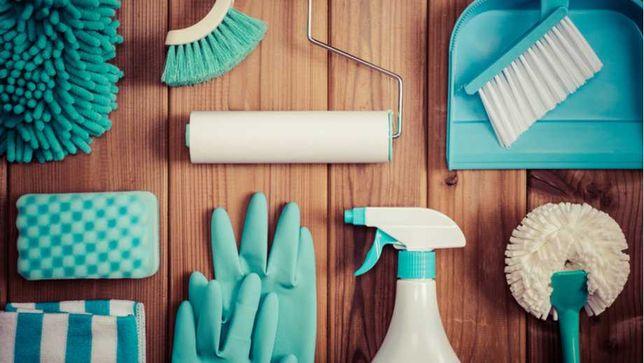 Sprzątanie mieszkań/domów- Dąbrówka, Palędzie, Dopiewiec, Zakrzewo