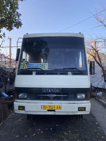 Продам автобус эталон