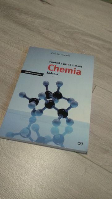 Powtórka przed maturą chemia zadania zakres rozszerzony