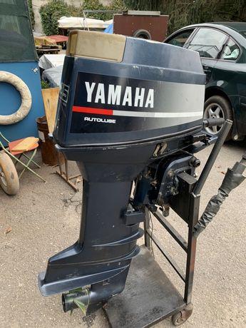 Лодочний мотор ямаха 25-30 yamaha