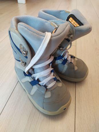 Burton черевики для сноуборду,стєлька 18см