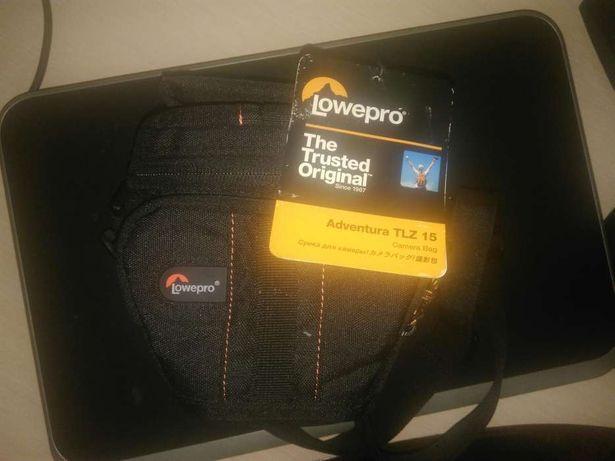 Сумка для фотоапарата Lowepro
