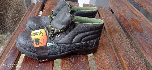Нові робочі чоловічі чоботи!!!