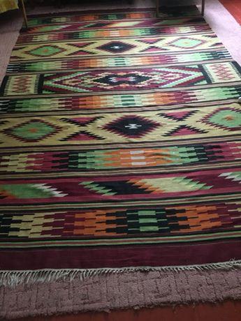 килим домотканный