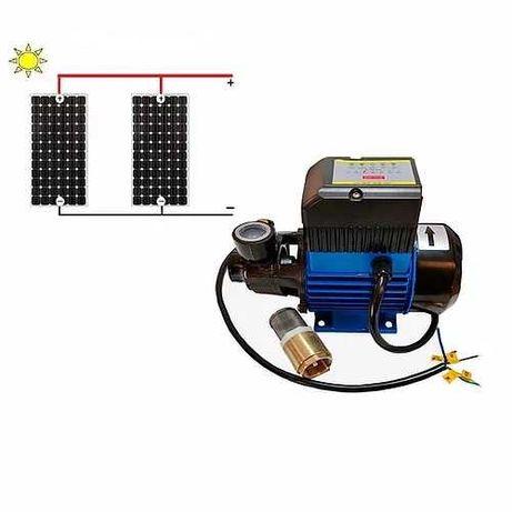 Bomba de superfície solar  400W - 2300L / hora