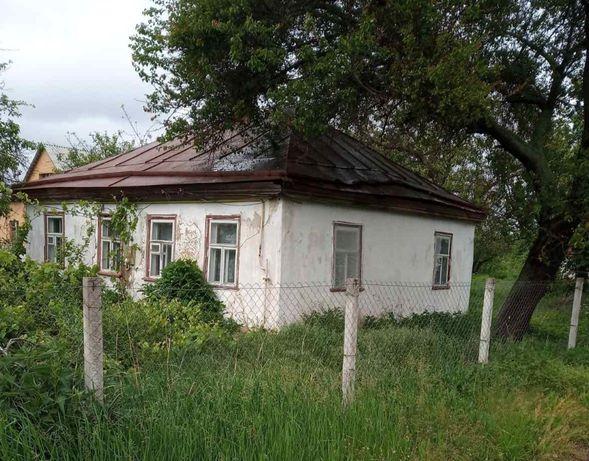 Продаю 1 этажный дом, Ржищев, Киевская область.