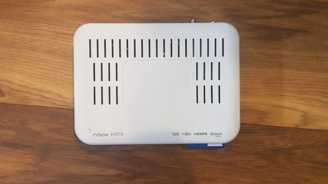 Dekoder NC+ NBox HDTV DVBT, HDMI, Tuner TV