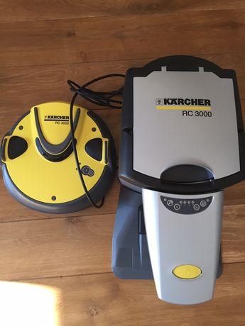 Odkurzacz automatyczny Robot Karcher  RC 3000